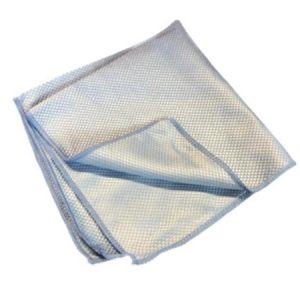 Krystal Klear Glass Cloth